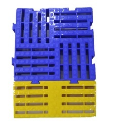 Ramp Tile Pallet