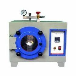 Vacuum Oven Lab Model