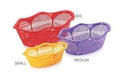 Aishwarya Plastic Basket