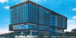 Mont Vert Apex Commercial Complex