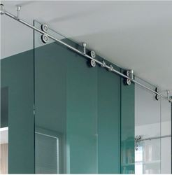 Transparent Industrial Toughened Glass