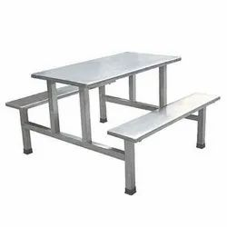Canteen Fix Table