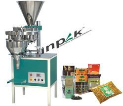 Flakes Packing Machine