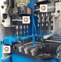 Automatic Multi Spindle Drilling and Tapping Machines