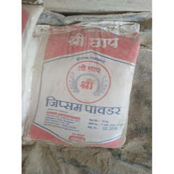 Shree Gypsum Powder