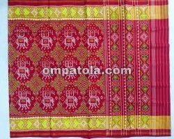 Rajkot Patola Silk Sarees