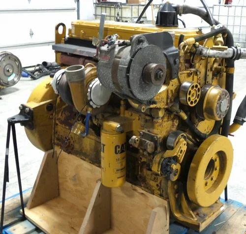 Caterpillar Generator Parts - Caterpillar Parts Catalog