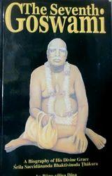 The Seventh Gowsami Book