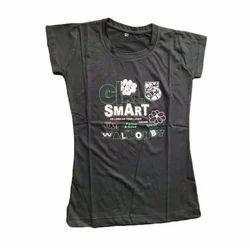 Girl Hosiery T Shirt