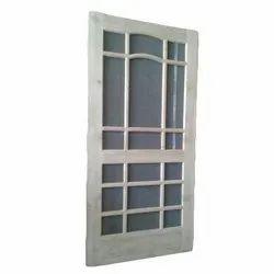 Decorative Wooden Jali Vala Doors