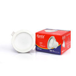 Ajanta Quartz LED Downlight