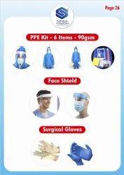 PP Kit - 6 Items - 90gsm