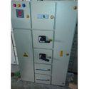 Single Phase Electrical Distribution Panel