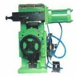 RP50 Pneumatic Roll Marking Machine
