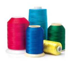 Machine Embroidery Yarn