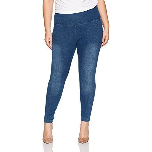 Denim Ladies Legging, Size: Small, Medium