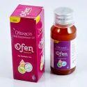 Ofloxacin Oral 60 Ml Suspension IP