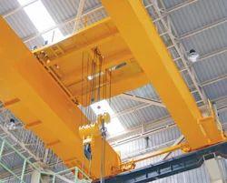 EOT Material Handling Cranes