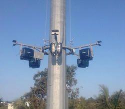Tekprompt Lighting Pole Repair and Maintenance Work