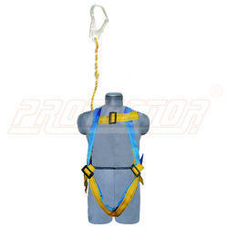 Full Body Climbing Harness