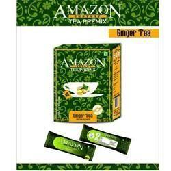 Instant Cardamom Tea Premix Single Serve