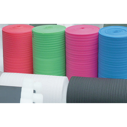 Colored EPE Foam Roll