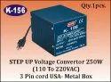 K-156 Step UP Voltage Converter