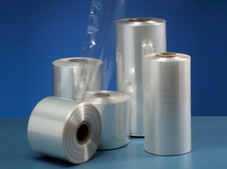 PE 40 Micron Shrink Film