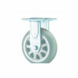 Thermoplastic Rubber Heavy Duty Caster Wheel