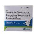 Naziflu-L Tablet