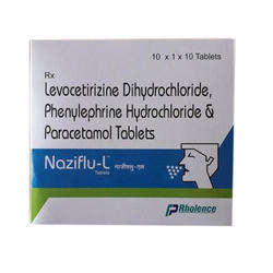 Naziflu-L Tablet