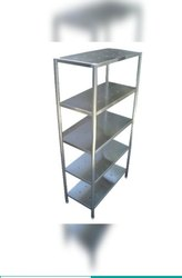 Steel Rack, For Restaurant