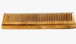 Neem Wood Comb.