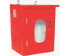 FRP Single Hose Box