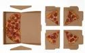 Stylist Pizza Box