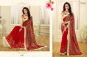 Royal Printed Saree