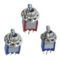 Mini Toggle Switches