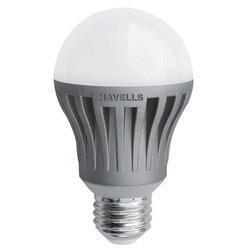 Cool Daylight Ceramic Havells LED Bulb, Base Type: B15
