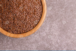Natural FLAX SEEDS, Packaging Type: PP Bag, Packaging Size: 25 Kg