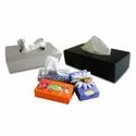 Tissue Packaging Box