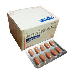 Lamivudine Tablets IP