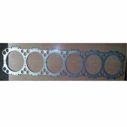 Industrial Aluminum Gasket