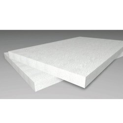 EPS White Expanded Polystyrene Sheet, For Packaging, Thickness: 5 - 15 mm