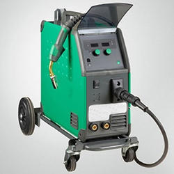Automig2 I Welding Machine