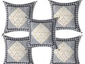 Printed Cushion Covers Cotton