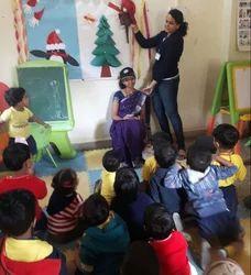 Providing World Class Early Childhood Education