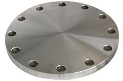 Stainless Steel Blind Flanges A182 F31TI, F310, F317L