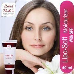 40 Ml Rahul Phate Lipo Soft Moisturizer With Spf And Skin Lightening Factor