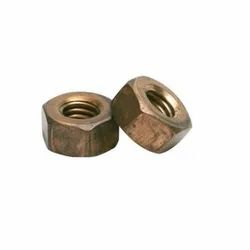 90/10,70/30 Cupro Nickel Fasteners