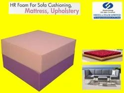 Sheela PU Foam For Upholstery Application